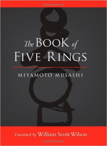 The  Book of Five Rings, William Scott Wilson